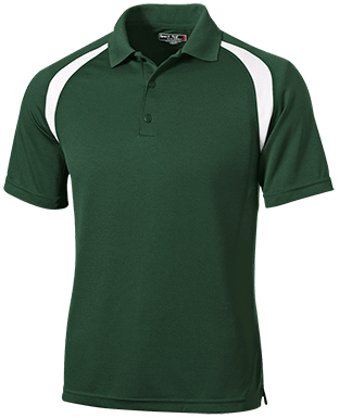 Sport-Tek Moisture-Wicking Tag-Free Golf Shirt