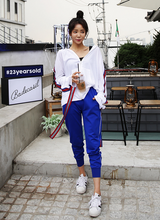 Korean casual atleisure pants