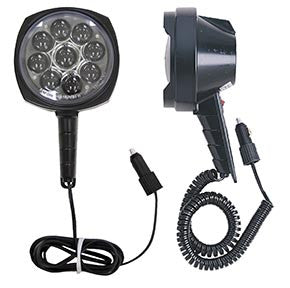 Able2/Sho-Me Handheld LED spotlight 06.0500