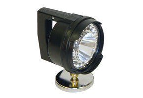 Portable LED Spot/Flood Light