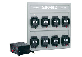 Able2/Sho-Me Charging Center 09.3014