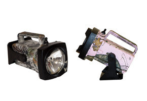 Able2/Sho-me Camo Rechargable Halogen Spotlight 09.AB70.CAM