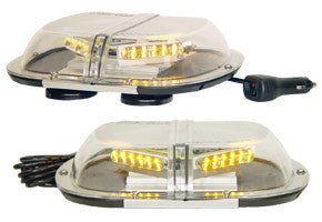 Able2/Sho-Me Quaddisk LED mini Lightbar 12.1304