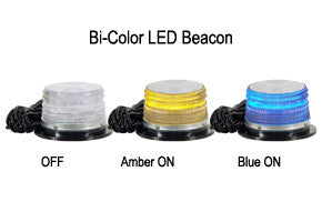 Able2/Sho-ME Flashpoint 2-Color LED beacon