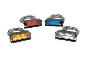 Able2/Sho-Me Linear Microthin Strobe Lightt 20.1850
