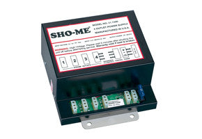 Able2/Sho-me 4-Head 90W 21.7490