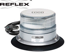Ecco REFLEX™, SAE CLASS I, LED Beacon 7160 Series