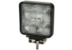 Ecco LED, Flood Beam, Square E92007
