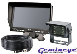 Ecco Gemineye™, 7.0″ LCD Color, M7000B, C2013B