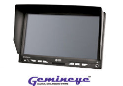 Ecco Gemineye™, 7.0″ LCD COLOR (Intergral Controller)