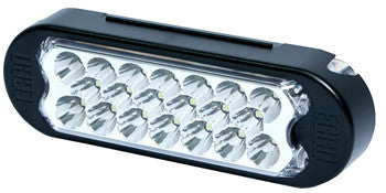 Ecco SAE CLASS I, DIRECTIONAL LED 3800 Series