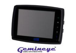 Ecco Gemineye™, 5.6″ LCD Color TouchScreen Monitor