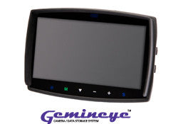 Ecco GemineyeE™, 7.0″ LCD Color, Touchscreen Monitor