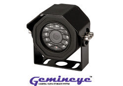 Ecco Gemineye™, Standard, CMOS, COLOR, 4 PIN