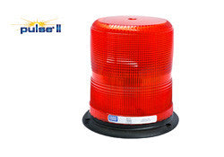 Ecco PULSE II ®, SAE CLASS II, Heavy Duty, LED Beacon 7930&7935 SERIES