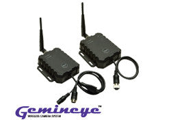 Ecco Gemineye™ Wireless Adapter Kit
