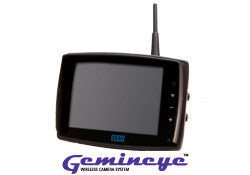 Ecco Gemineye™, 5.6″ LCD Color Wireless Monitor
