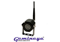 Ecco Gemineye™ CMOS, Color wireless camera