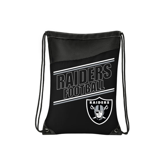 Las Vegas Raiders NFL Backsack Incline Style