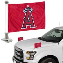 Los Angeles Angels MLB 2 Ambassador Flags
