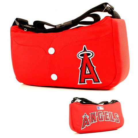 Los Angeles Angels MLB. Jersey Hand Bag