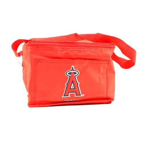 Los Angeles Angels  Lunch Bag Insulated 6 pack Cooler