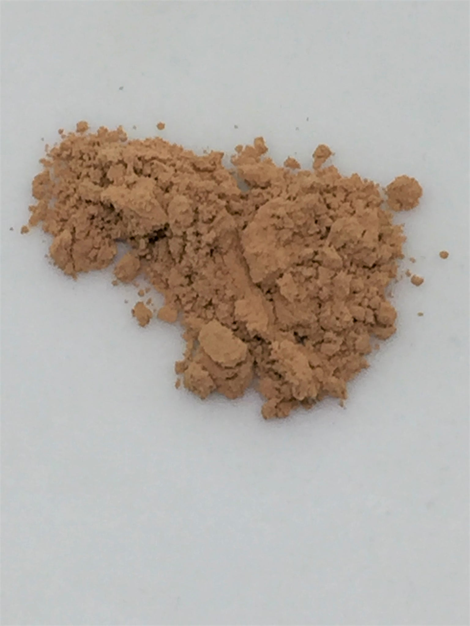 Mineral Foundation - Walnut