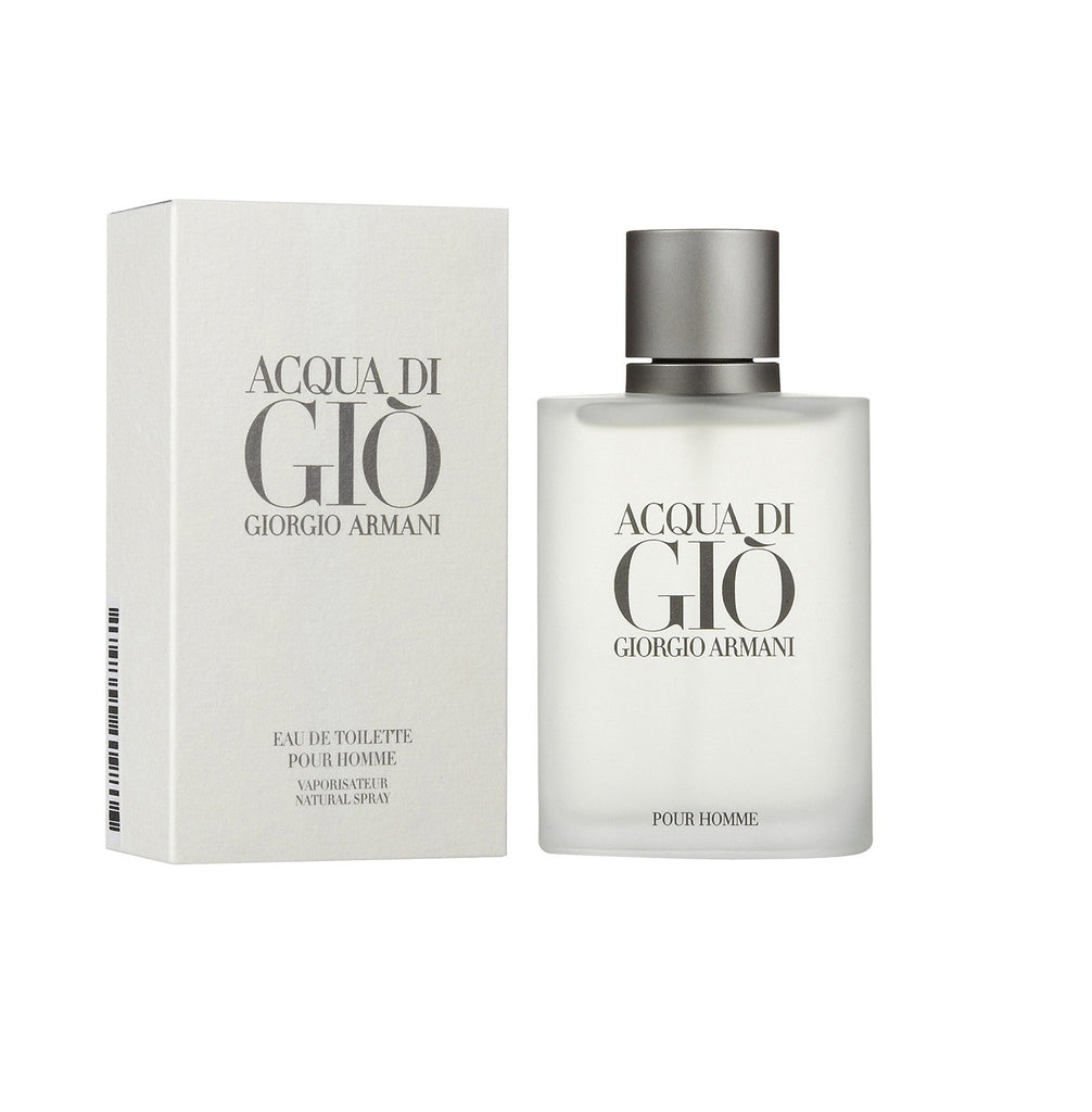 38f27715886d Giorgio Armani Acqua Di Giò Eau de Toilette for Men 3.4 oz 100ml ...