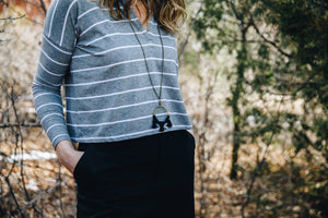 5 Ways to Lead a More Ethical Lifestyle -- Using Your Closet