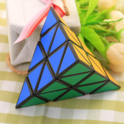 2016 Professional Magic Cube 3x3x3 Cubo Magico Puzzle Speed Cube Classic Learning & Education Toys For children-Devices Depot-KoolWish.com