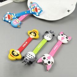 Cable Organisateur Cartoon Cable Cover Winder Earphone Protector Cable Wire Organizer Cord Holder For iPhone Case Cover-Earphones-KoolWish.com-1-KoolWish.com