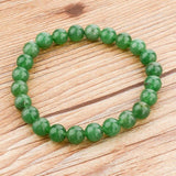 CHICVIE Tiger Eye Love Buddha Bracelets & Bangles Trendy Natural Stone Bracelet For Women Famous Brand Men Jewelry SBR140389-Devices Depot-green-KoolWish.com