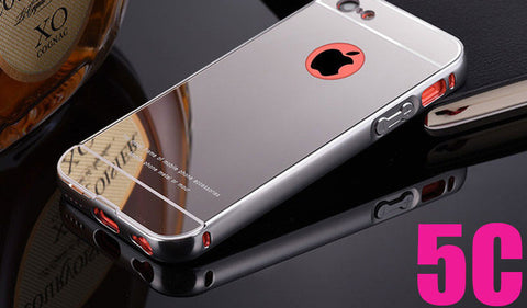 mirror cover case for apple iphone 6