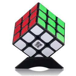 Original Moyu Aolong V2 Speed Magic Cube 3x3x3 Enhanced Edition 3 Layer Smooth Magic Cube Professional Competition Puzzle Cube-Devices Depot-Lingpo-KoolWish.com