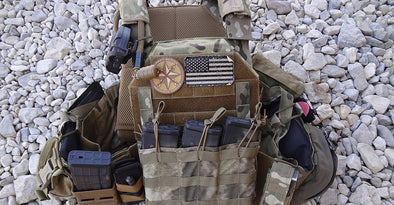 Plate Carrier Loadout