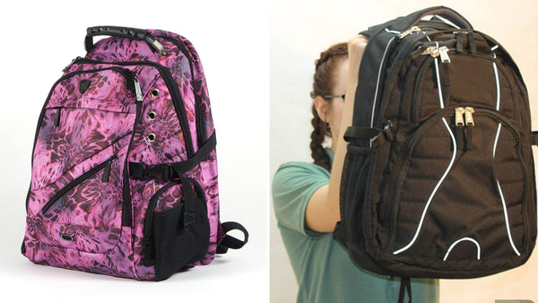 7 Bulletproof Items You Didn't Know Existed Bulletproof Backpack
