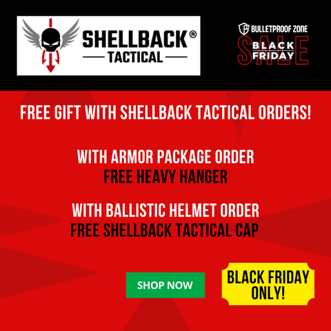 Black Friday Shellback Tactical