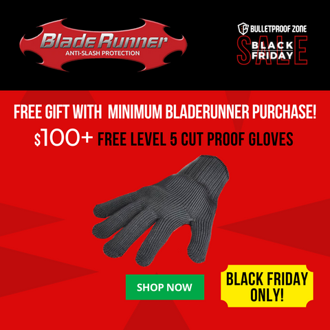 Black Friday Blade Runner