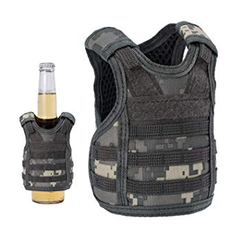 Tactical Vest Bottle Cover