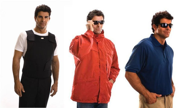 7 Bulletproof Items You Didn't Know Existed Bulletproof Clothing