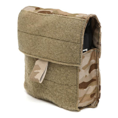 LBX Tactical Easy-Access Admin Pouch