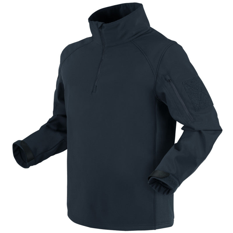 Condor Patrol 1/4 Zip Soft Shell