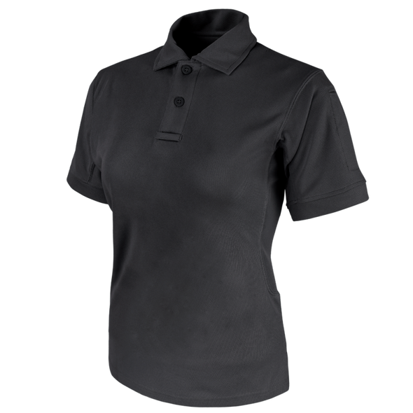 Condor Women'S Performance Polo- Short Sleeve