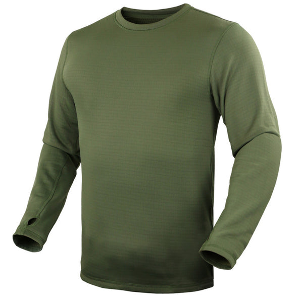 Condor Base II Base Layer - Crew