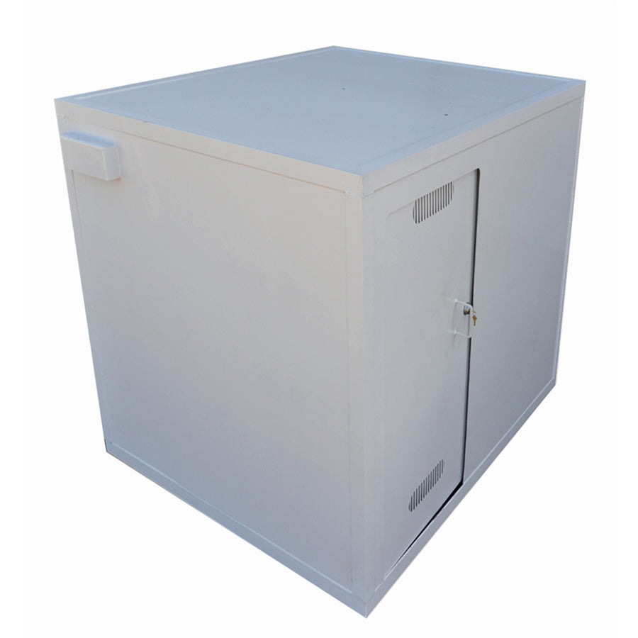 RemainSafe 6×8 Above-Ground Interior Safe Room
