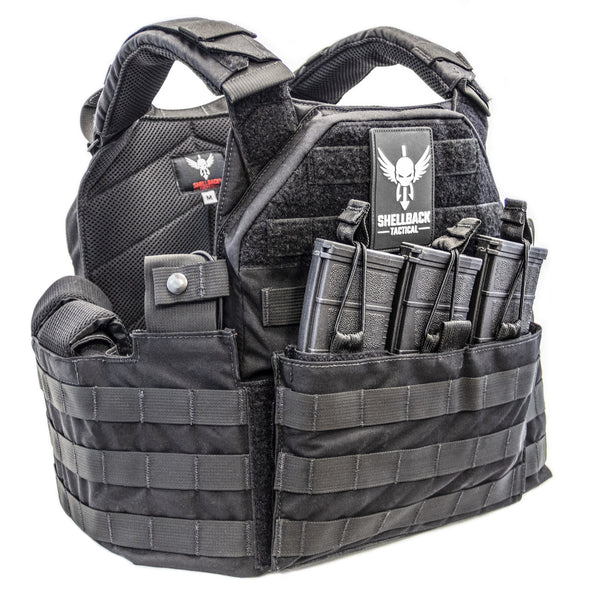 Shellback Tactical SF Plate Carrier