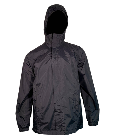 BulletBlocker Level IIIA Bulletproof Youth Nylon Jacket