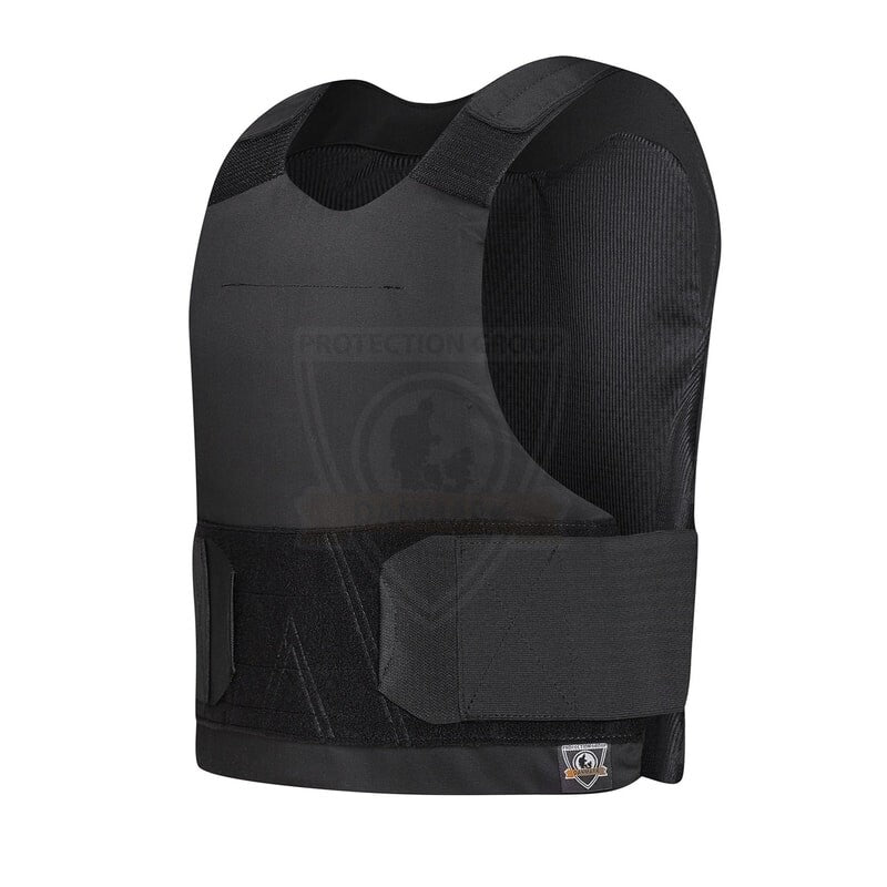 PROTECTION GROUP DENMARK ULTRA LEVEL IIIA + STAB LEVEL 1 STAB PROOF AND BULLETPROOF VEST