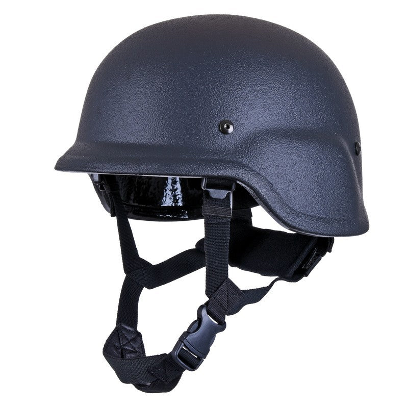 Protection Group Denmark PASGT Level IIIA Bulletproof Helmet