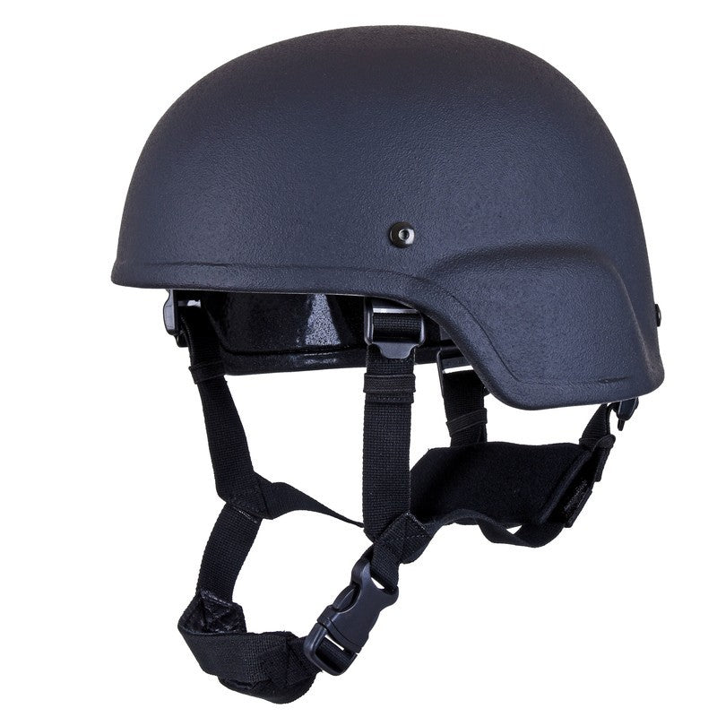 Protection Group Denmark MICH 2000 Level IIIA Bulletproof Helmet